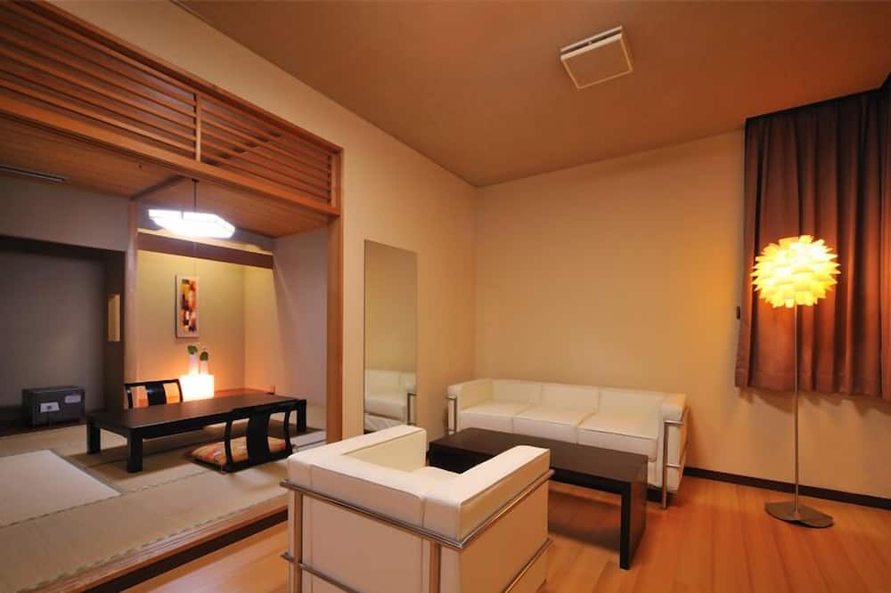 Japanese Western Style Room, Non Smoking - Guest Room