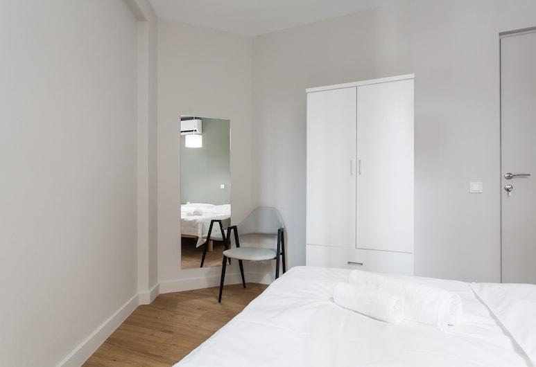Acropolis Museum Apartment 5, Atenas, Apartamento, 1 quarto, Quarto