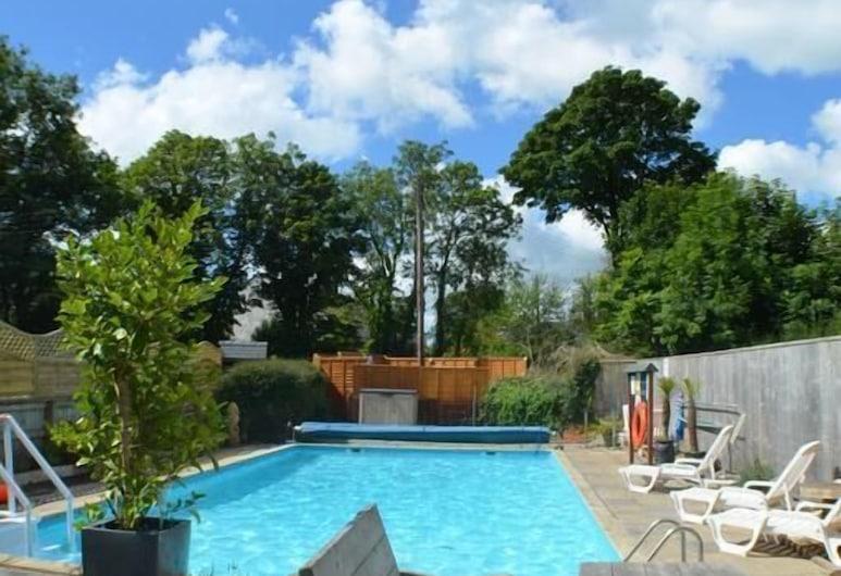 جرينهيلز هوتل, Tenby, حمام سباحة