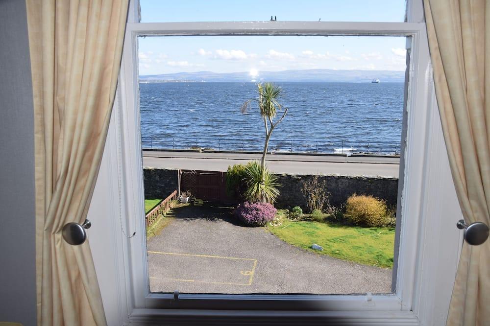 Luxury-Apartment, Meerblick (St Ninians Bay) - Strand-/Meerblick