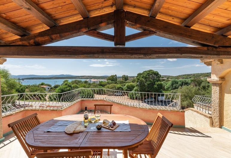 AffittaSardegna - Casa Marina, Olbia, Apartment, 3Schlafzimmer, Terrasse/Patio