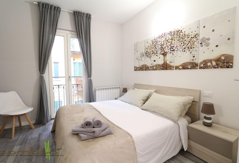 Bamboo Milano Farini A, Μιλάνο, Family Διαμέρισμα, Ιδιωτικό Μπάνιο, Δωμάτιο