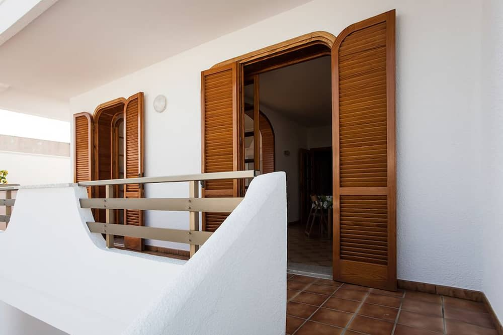 Casa, 3 Quartos - Varanda