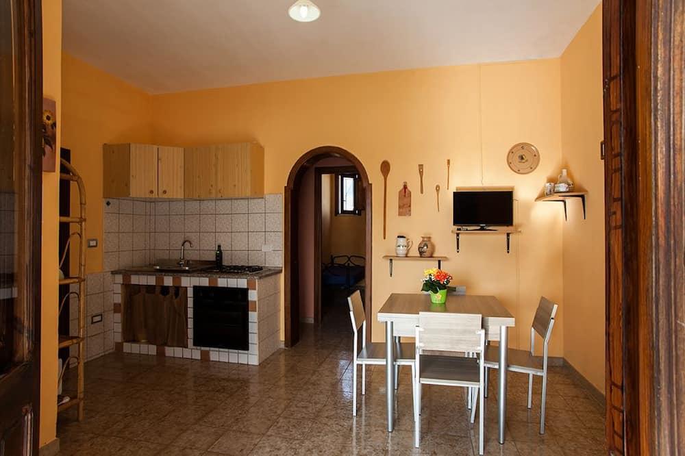 公寓, 2 間臥室, 海景 - 客廳