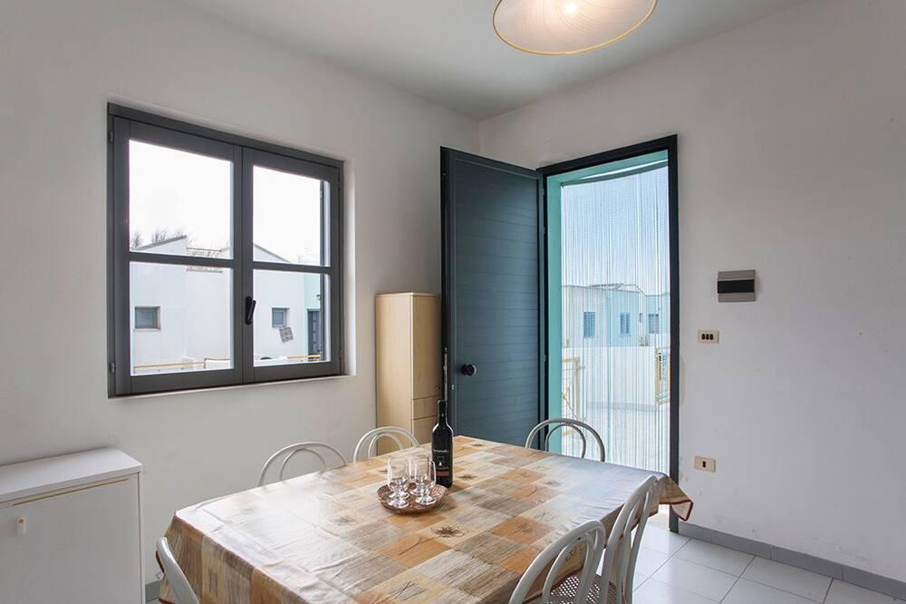 公寓, 2 間臥室, 非吸煙房 - 客房餐飲服務