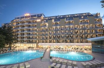 Bild vom HVD Viva Club Hotel - All Inclusive in Goldstrand