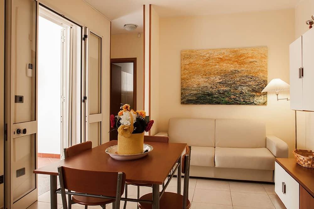 Вилла, 3 спальни - Зона гостиной