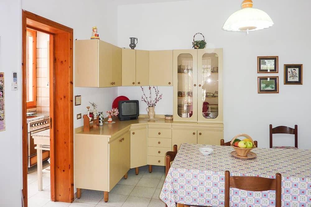 別墅, 2 間臥室, 非吸煙房 - 客房餐飲服務