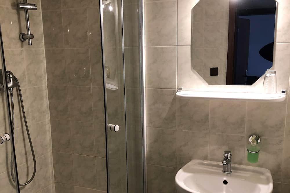 Kamar Keluarga, 2 kamar tidur - Kamar mandi