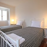 Domek, 2 ložnice (D) - Pokoj