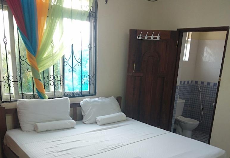 Luxurious Nyali Studio Beach Apartment, Mombasa
