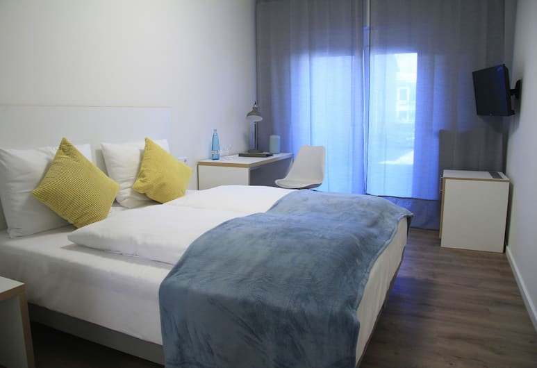 Hanselife Hotel Hamburg City Nord, Hamburgas