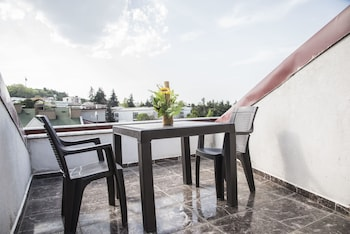 Picture of Nazar Suite Apart in Trabzon