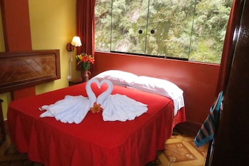 A(z) Adelas Hostal hotel fényképe itt: Machu Picchu