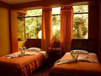 Image de Adelas Hostal à Machu Picchu