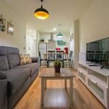 Apartment, 2 Bedrooms, Non Smoking (San Isidoro) - Living Room