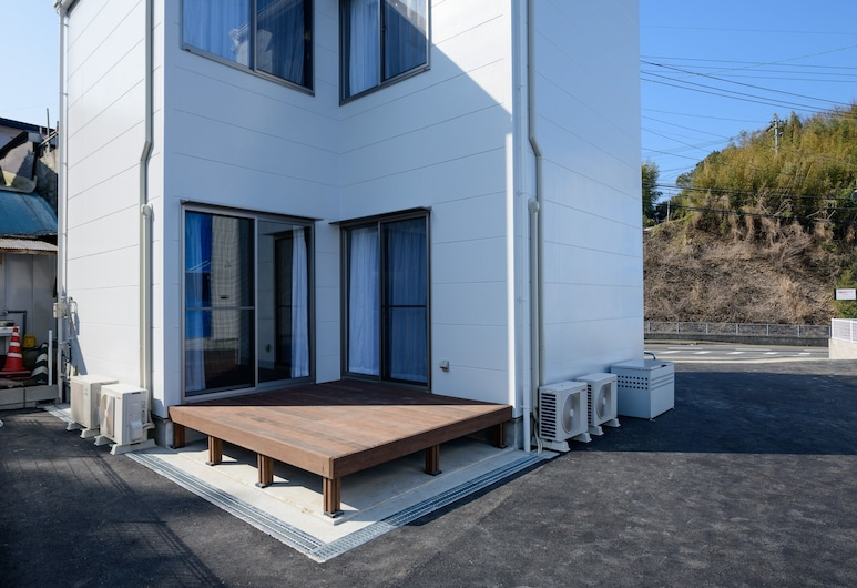 Rakuten STAY HOUSE x WILLSTYLE 佐世保, 長崎市, House 101, テラス / パティオ
