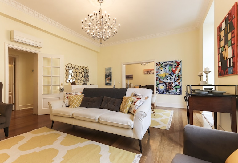 DISINFECTED APARTMENT - Downtown Premium by Homing , Lissabon