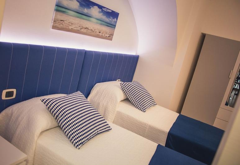 Porta Aquila, Gravina in Puglia, Doppel- oder Zweibettzimmer, eigenes Bad, Zimmer