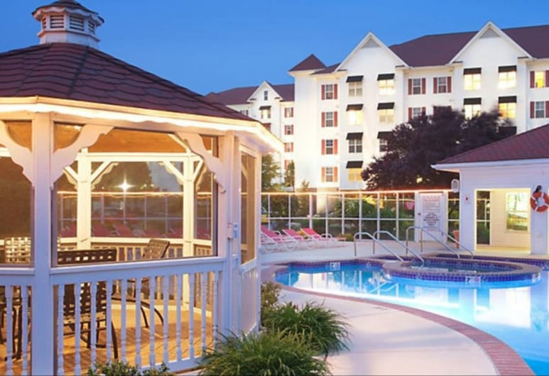 The Suites at Hershey No Resort Fee 2 Bdr, Hershey
