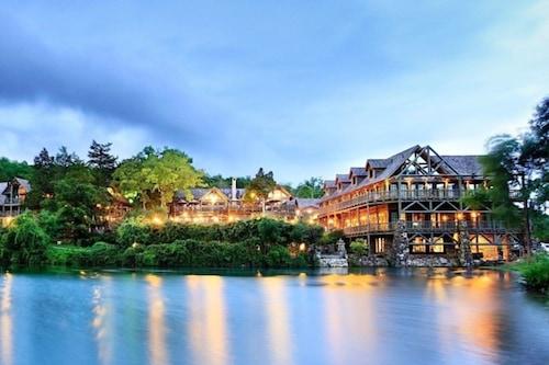 大雪松旅館荒野俱樂部