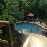 House, 1 Bedroom - Pool