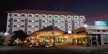 Picture of City Park Hotel in Nakhon Ratchasima