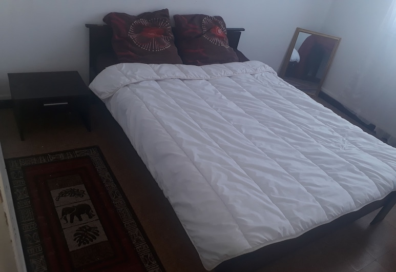 Chambres dans appartement, Perpignan, Camera doppia (2), Camera