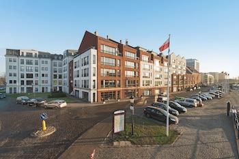 Foto di Blue Mandarin Apartments - Szafarnia a Danzica