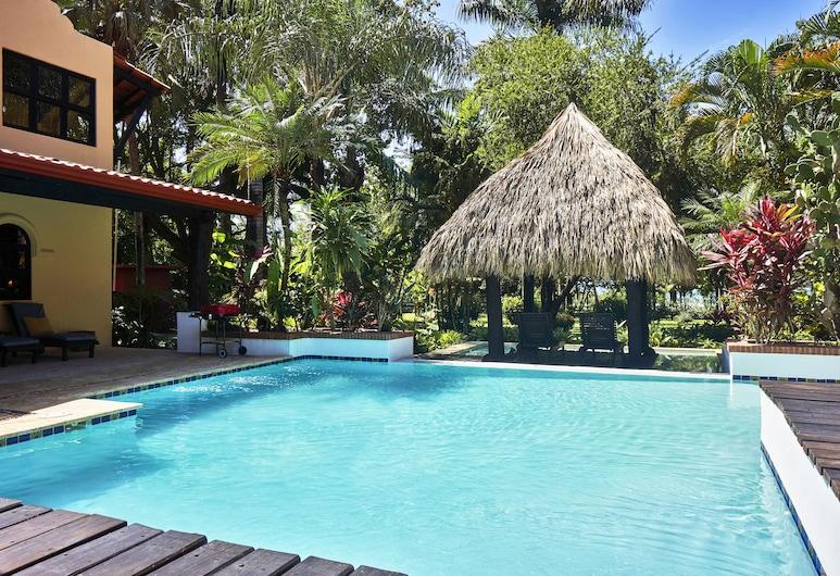 Paradise Beach Lodge, Cobano