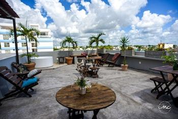 Picture of Siena Suite in Playa del Carmen