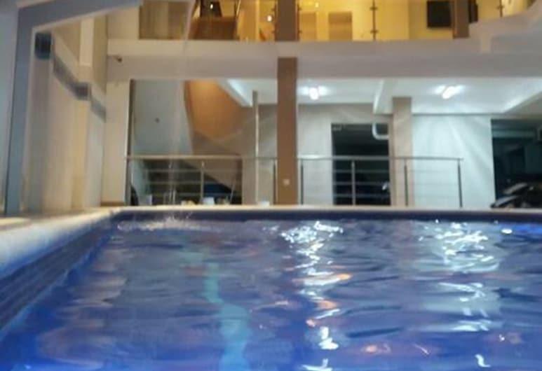 Hotel IV Centenario, Esquipulas, Spaa
