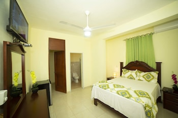 Bild vom Hotel Enrique in Santo Domingo