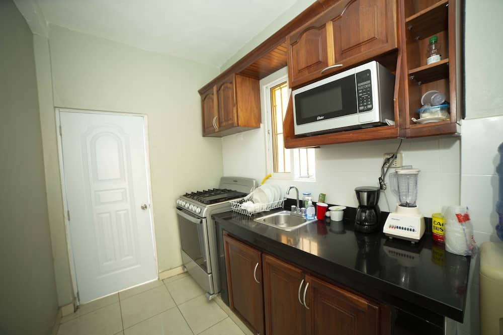 Chambre Simple Standard, 2 chambres - Cuisine partagée
