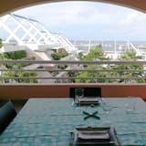 Studio, Non Smoking, Ocean View - Balkoni