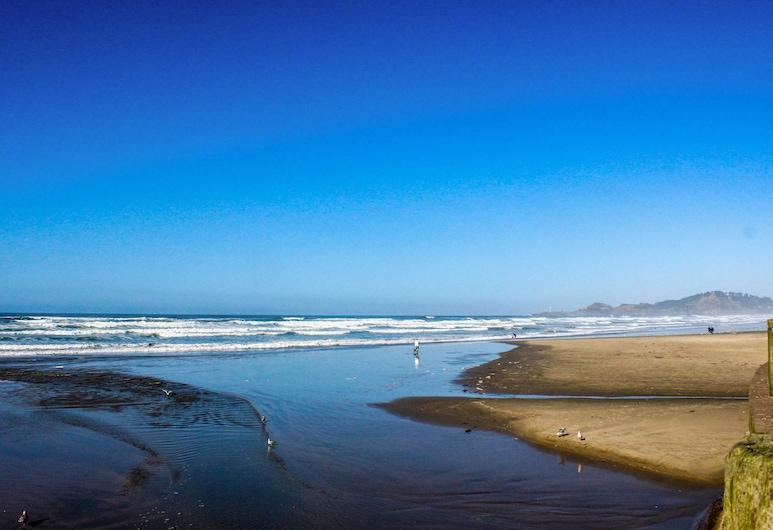 Nye Beach, Newport, Condo (Pacific Crest #111 0 Bedroom), Beach