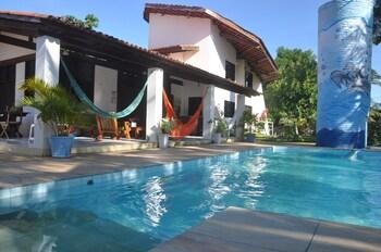 Caucaia — zdjęcie hotelu Pousada Eco Kite Cumbuco