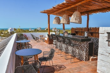 Picture of Casa HX in Isla Holbox