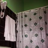 트래디셔널 트리플룸, 퀸사이즈침대 1개, 장애인 지원, 금연 - 욕실