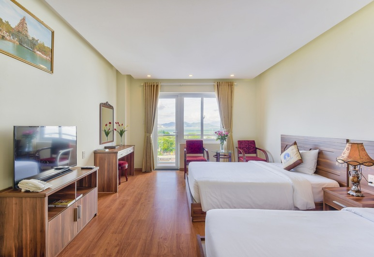 Sky Beach D20 Nha Trang Hotel, Nha Trang, Suite Room, Hosťovská izba
