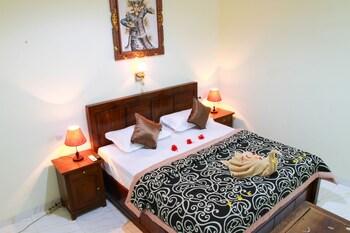 Lembongan Adası bölgesindeki Medal Jaya Hostel & Room resmi