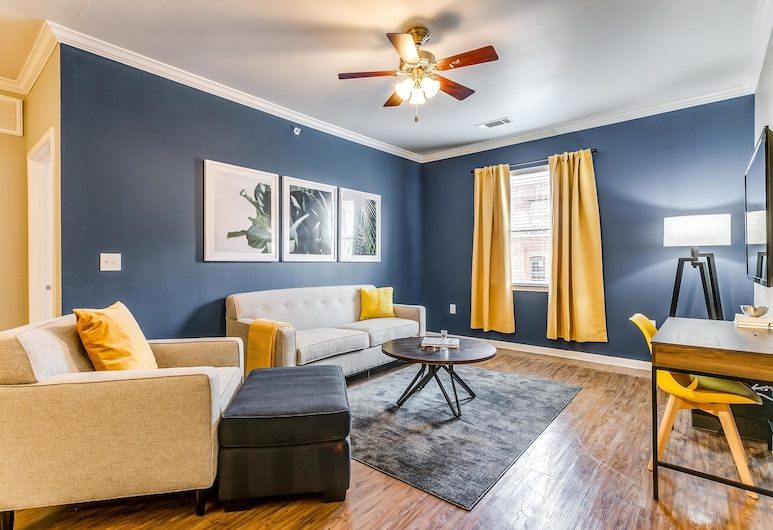Centrally Located 2BR in Heart of Downtown, Dallas