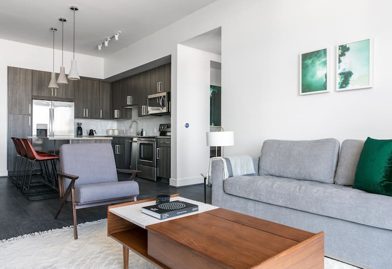 Convenient 1BR Wifi Downtown by Lyric, Houston
