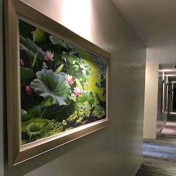 達弗澳達沃藍蓮花飯店的相片
