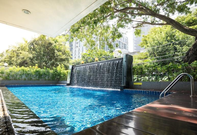 나이스 레지던스 호텔 방콕, 방콕, 수영장