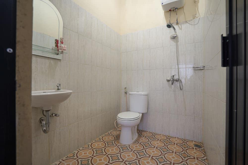 Suite superior - Cuarto de baño