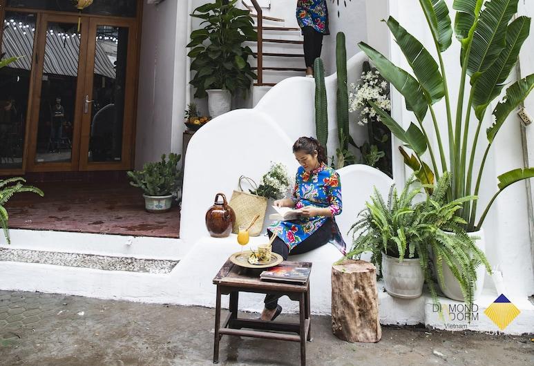 Diamond Dorm Vietnam - Hostel, Hanoi