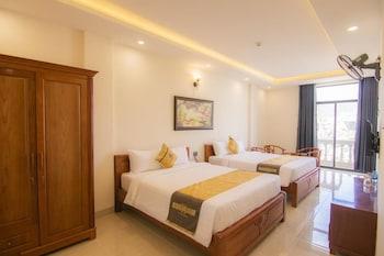 Fotografia do Prague Hotel Vung Tau em Vung Tau