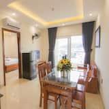 Suite Apartment - ห้องพัก