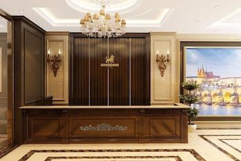 A(z) Prague Hotel Vung Tau hotel fényképe itt: Vung Tau